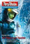 Livre numérique Perry Rhodan 2857: Die Hyperfrost-Taucher (Heftroman)