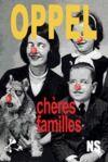 Livre numérique Chères Familles