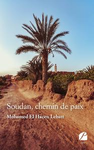 Livre numérique Soudan, chemin de paix