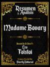 Libro electrónico Resumen Y Analisis: Madame Bovary - Basado En El Libro De Gustave Flaubert