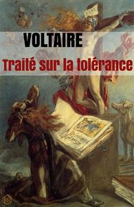 Livre numérique Traité sur la tolérance