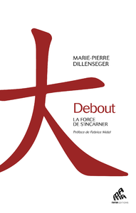 Electronic book Debout
