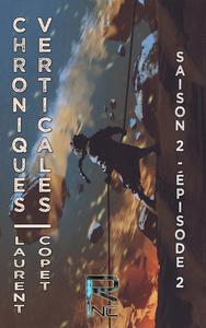 Livre numérique Chroniques Verticales - Saison 2 épisode 2