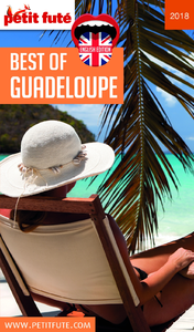 Livro digital BEST OF GUADELOUPE 2018 Petit Futé