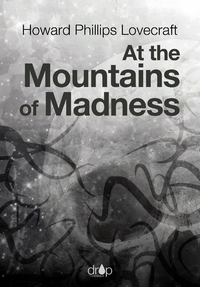 Electronic book At the Mountains of Madness