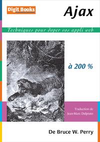 Livre numérique Ajax à 200%