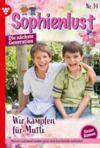 E-Book Sophienlust - Die nächste Generation 34 – Familienroman
