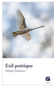 Livre numérique Exil poétique