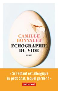 Libro electrónico Échographie du vide