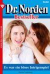 Livre numérique Dr. Norden Bestseller 262 – Arztroman