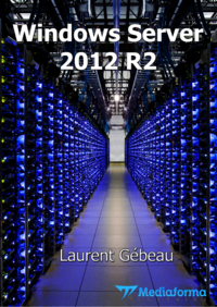 Electronic book Windows Server 2012 R2 - Installation