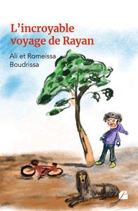 Livre numérique L'incroyable voyage de Rayan