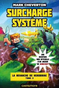 Livro digital Surcharge système