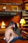 Livre numérique Drive through love