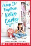 E-Book Keep It Together, Keiko Carter