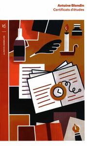 Livre numérique Certificats d'études