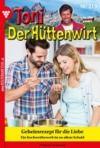 Livre numérique Toni der Hüttenwirt 219 – Heimatroman
