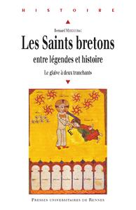 Electronic book Les saints bretons entre légendes et histoire