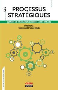 Livre numérique Les processus stratégiques