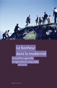 Electronic book Le bonheur dans la modernité