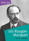 Livre numérique Les Rougon-Macquart en 20 volumes