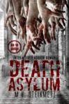 Livre numérique Death Asylum - Interaktiver Horror-Roman