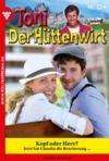Livre numérique Toni der Hüttenwirt 224 – Heimatroman