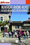 Livre numérique AUVERGNE-RHÔNE-ALPES 2018 Carnet Petit Futé