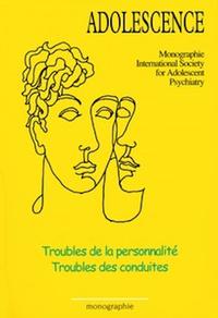 Livre numérique Troubles de la personnalité - Troubles des conduites