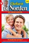 Electronic book Chefarzt Dr. Norden 1161 – Arztroman