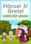 Livre numérique Hänsel & Gretel