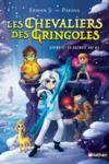 Electronic book Les chevaliers des Gringoles - Le secret du Ki - Tome 3 - Dès 9 ans