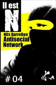 Livre numérique Antisocial Network #4