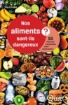 Livre numérique Nos aliments sont-ils dangereux ?