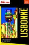 Livre numérique LISBONNE CITY TRIP 2019 City trip Petit Futé