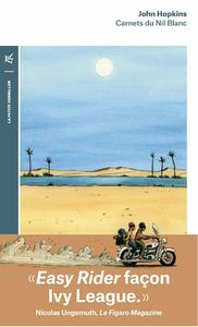 Livre numérique Carnets du Nil Blanc