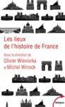 Livre numérique Les lieux de l'histoire de France