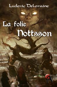 Livre numérique La folie Nottsson