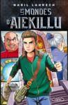 Livre numérique Les mondes d'Aiekillu