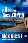 Livre numérique L'Affaire Suzy Zappa