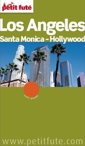 Livre numérique Los Angeles - Hollywood - Santa Monica