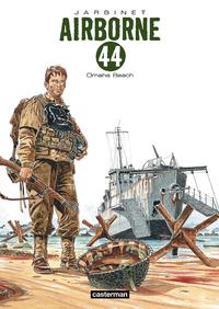 Livre numérique Airborne 44 (Tome 3) - Omaha Beach