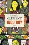 Livre numérique Indu Boy