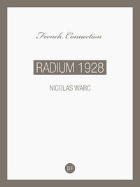 Livre numérique Radium 1928