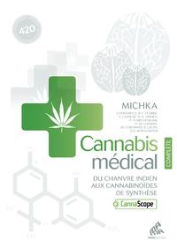 Livre numérique Cannabis Médical - Édition Complète