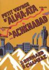 Livre numérique Petit Voyage d'Alma-Ata à Achkhabad