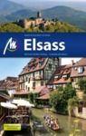 Livre numérique Elsass Reiseführer Michael Müller Verlag