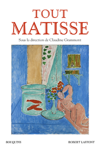 Electronic book Tout Matisse