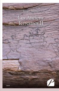 Livre numérique Les Anciens Terrestres II