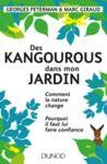 Livre numérique Des kangourous dans mon jardin